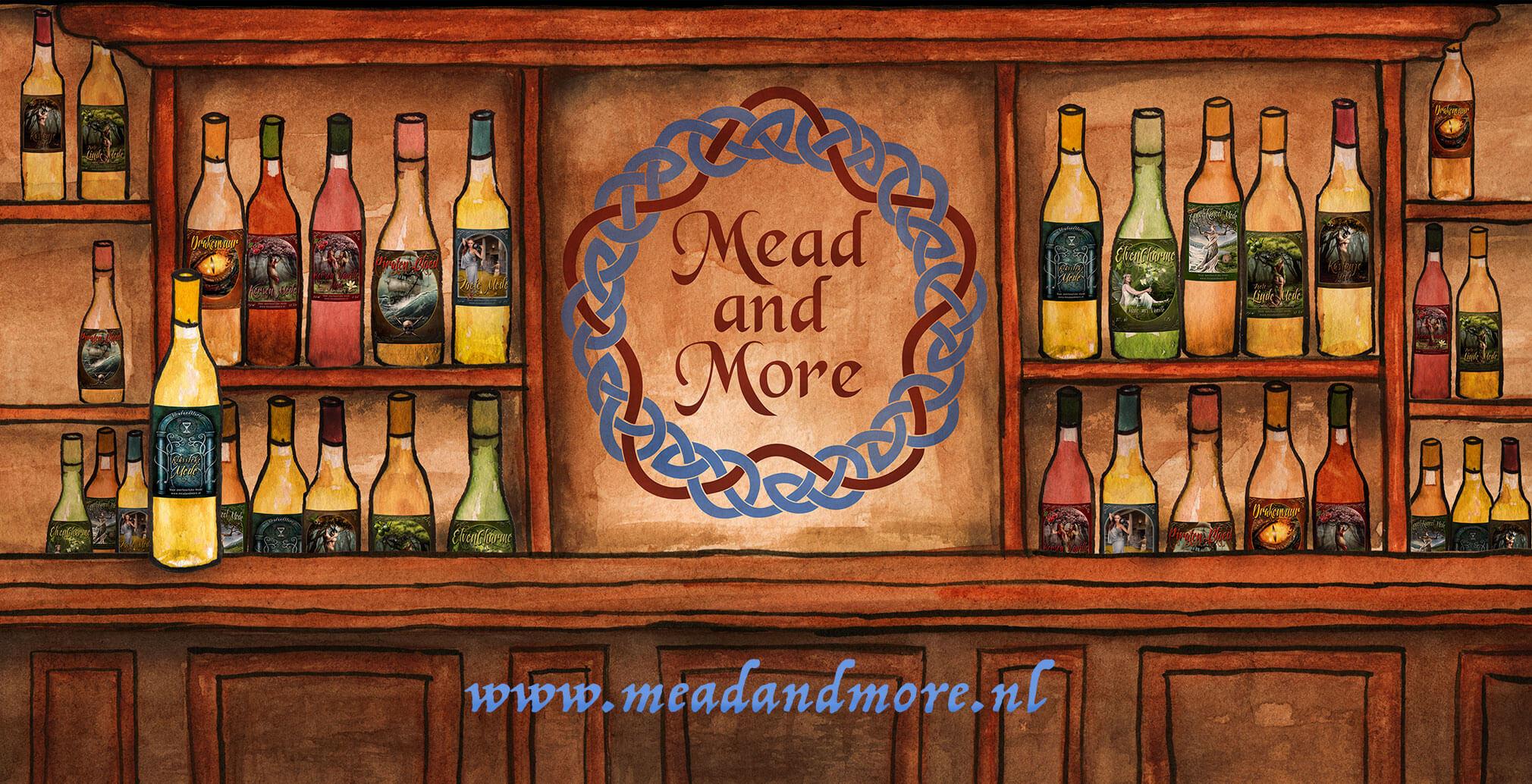 Mead & More hekbanner