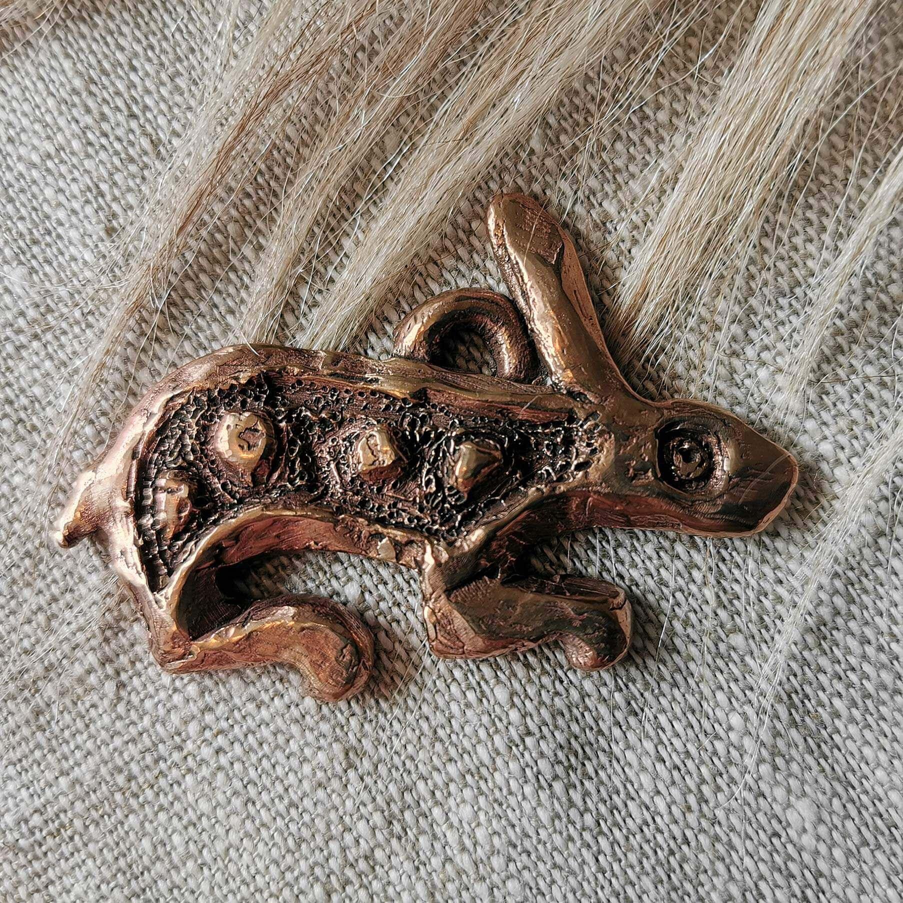 Keltische haas