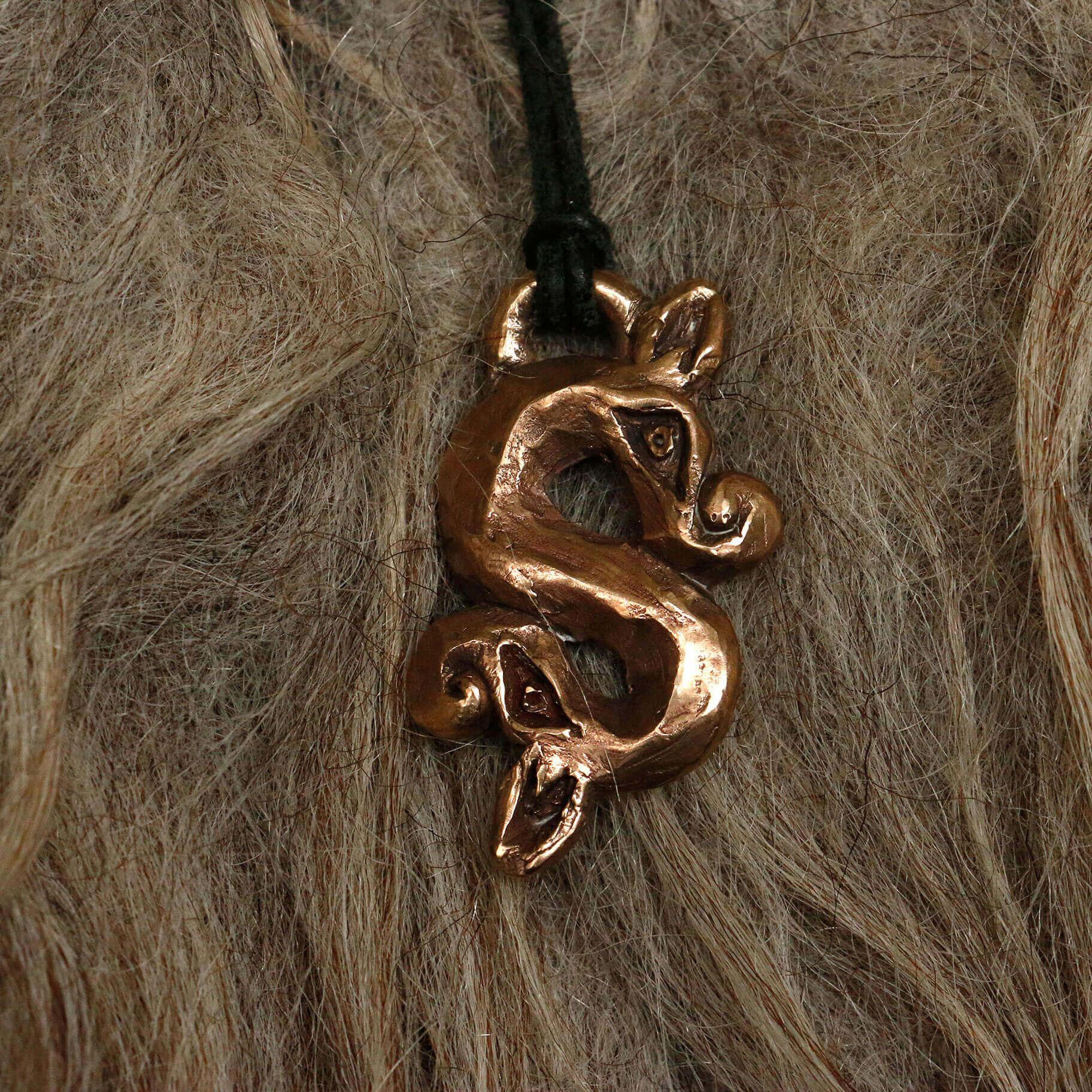 Keltisch Zeepaardje